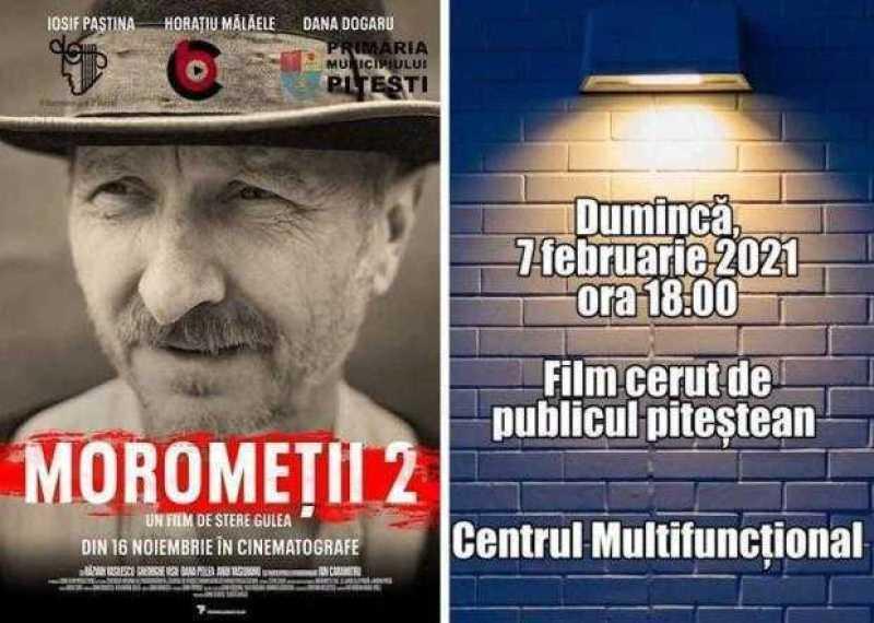 """""""Leto"""" și """"Moromeții 2"""" – filmele acestui week-end la Cinematograful """"București"""" 2"""