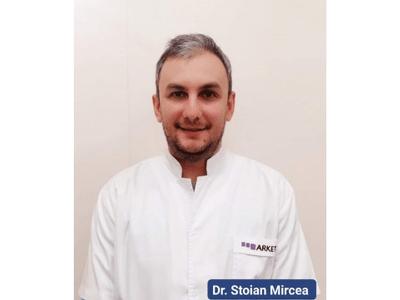 Argeșeanul Mircea Stoian, medicul care a ales să profeseze acasă 2