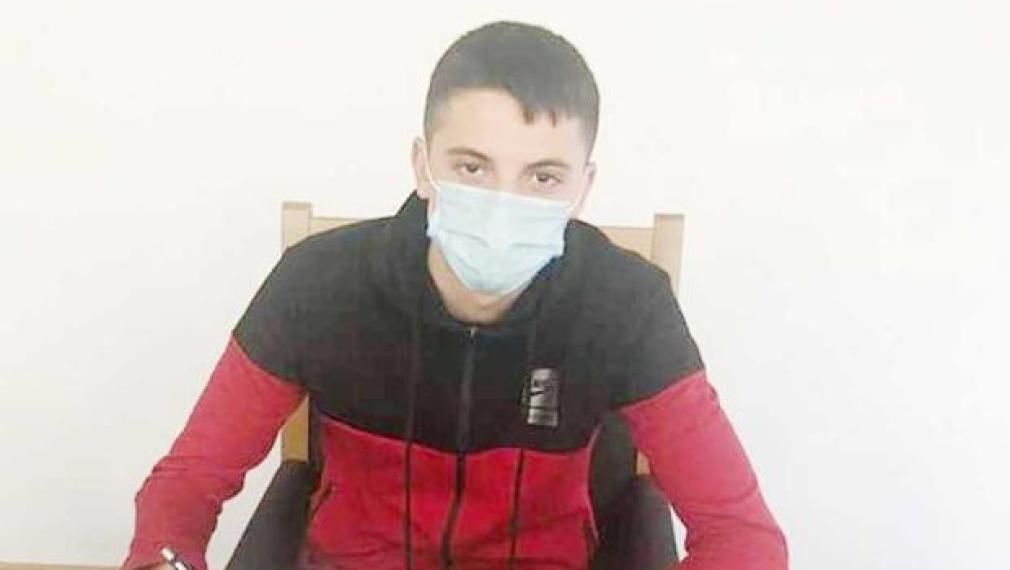 Un junior de la FC Argeş, convocat la Naţionala României 2
