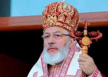 Arhiepiscopul Calinic oficiază astăzi, la Câmpulung, slujba de înmormântare a muncitorului strivit de cupa excavatorului 3