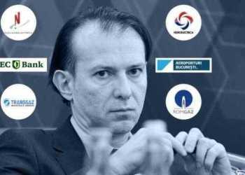 """Simona Bucura Oprescu (PSD): """"Companiile strategice ale statului sunt scoase la mezat!"""" 15"""