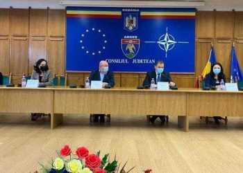 Ce probleme i-au prezentat autoritățile județene și locale ministrului Dezvoltării 3
