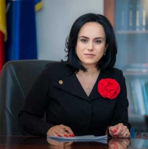 """Simona Bucura Oprescu: """"Guvernul Cîțu a adus România în faliment"""" 1"""