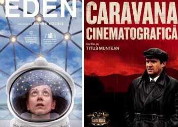 """FILMELE ACESTUI WEEK-END, LA CINEMATOGRAFUL """"BUCUREȘTI"""" 2"""