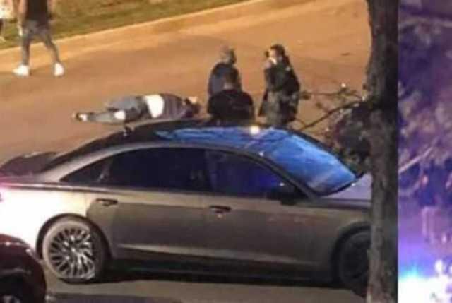 Tânărul care a omorât un fost polițist pe trecerea de pietoni, plasat sub control judiciar 1
