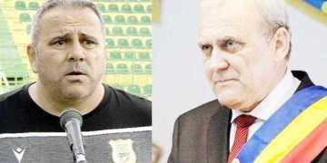 Alexandru Pelici și Ion Georgescu 5