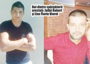 Exclusiv. Cum opera banda spărgătorilor de case ce a lovit în Argeş şi Vâlcea / Tâlharii din banda de la Cocu îngropau în pădure banii furaţi 23