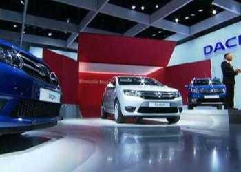 Salonul auto din Munchen: Dacia va fi prezentă cu Spring, Duster și posibil un nou model 4