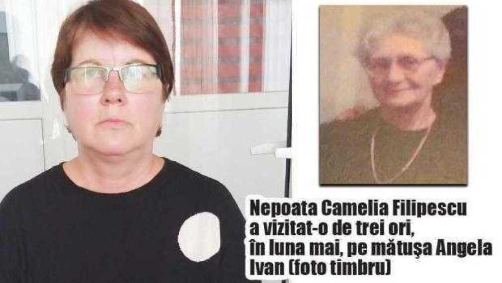 """Camelia Filipescu: """"Preoteasa Sturzeanu ar trebui să îşi facă datoria. Nu e curăţenie în casă!"""" 1"""