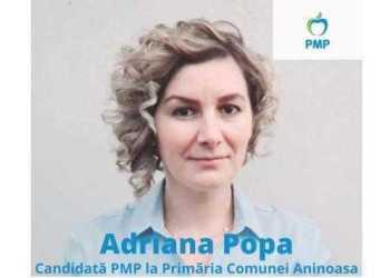 Partidul Mişcarea Populară îşi lansează candidaţii la funcţia de primar pentru comunele Aninoasa şi Rociu 3