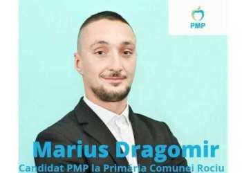 Partidul Mişcarea Populară îşi prezintă candidaţii la funcţia de primar pentru comunele Aninoasa şi Rociu 2