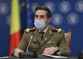 """Valeriu Gheorghiță: """"Varianta Delta a coronavirusului este cu cel puțin 60% mai contagioasă. Apel la vaccinare"""" 6"""