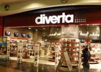 Lanţul de librării Diverta îşi cere insolvenţa 14