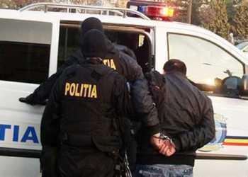 Bărbat de 26 de ani din comuna Davidești reținut pentru săvârșirea infracțiunii de vătămare corporală 2
