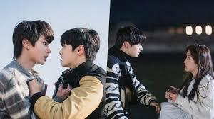 Hwang In Yeop Ngaku Cha Eunwoo Miliknya Saat Di Lokasi Syuting