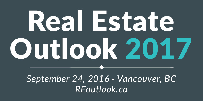 Real Estate Outlook 2017, Vancouver, BC