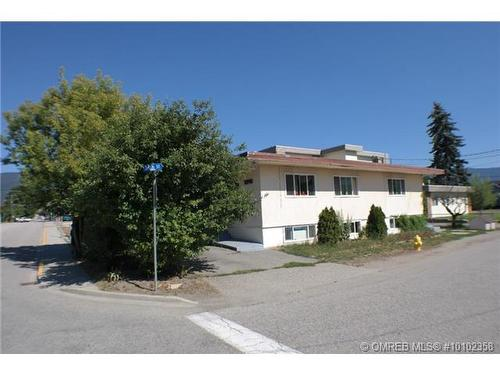 3308 35 Avenue, Vernon, British Columbia, V1T 2T4
