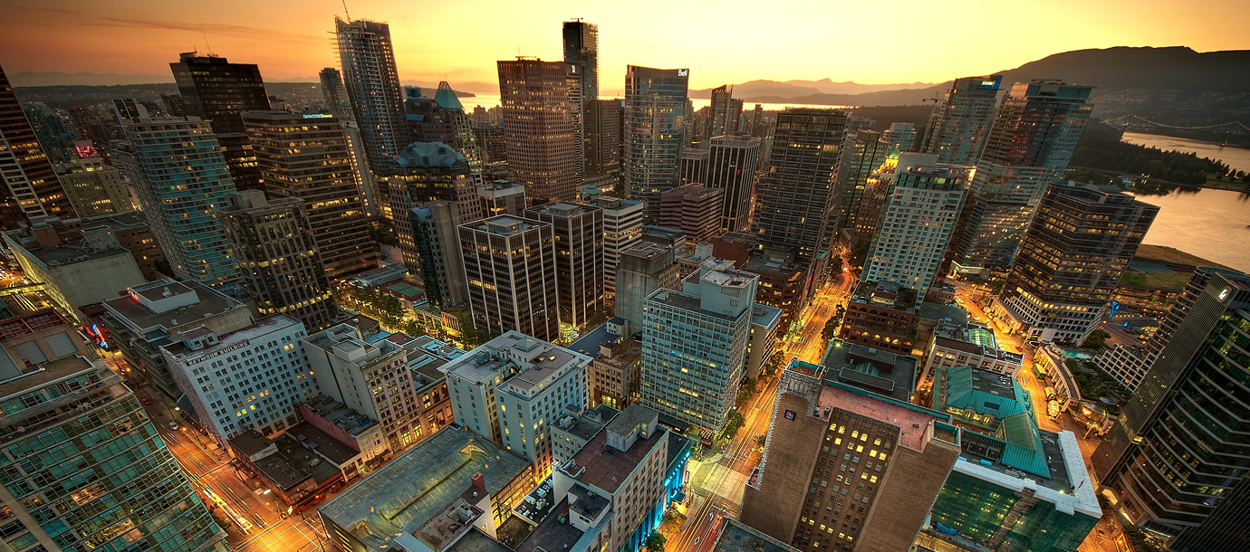 Vancouver commercial real estate