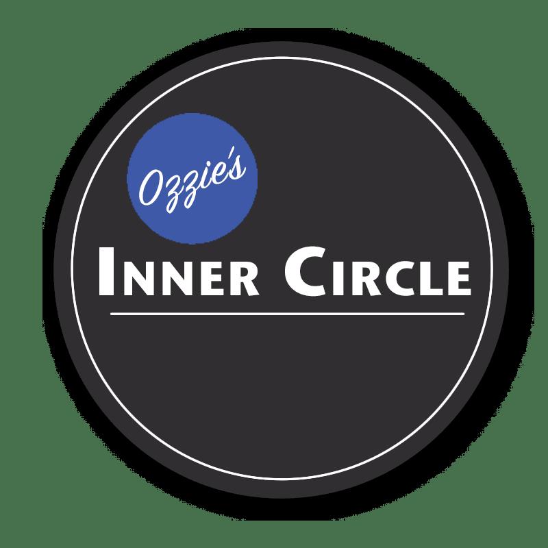 Ozzie's Inner Circle