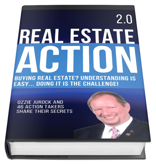Real Estate Action Book