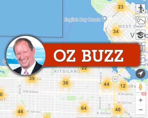 Oz Buzz 9