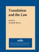 translation and the law