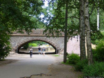 Парк «Удельный парк» в Санкт-Петербурге: отзывы, адрес ...