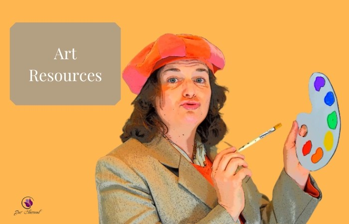 Art education, how to draw, artist biographies, Classical Conversations