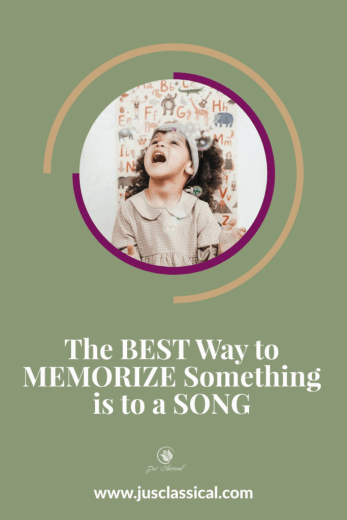 The Best Way to Memorize Something