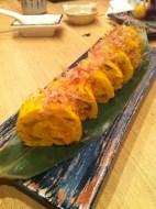 Pumpkin Tamagoyaki; Hakkaisan