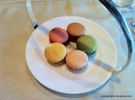 Petits Fours (macaron); Four Seasons, for Castiglion del Bosco