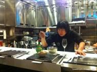"""""""Demon Chef"""" Alvin Leung making of """"Lap Mei Fan""""; BO Innovation"""