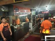 Exterior; Best Boat Noodles, Bangkok