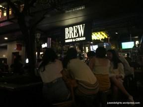 Brew Beers & Ciders, Bangkok