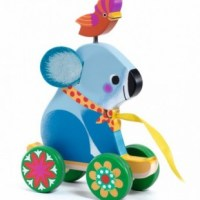 jouet-a-tirer-koala-otto-djeco