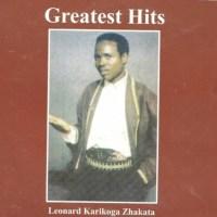 Classic: 'Mugove' - Leonard Zhakata