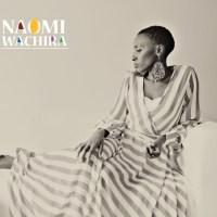 LP 'Naomi Wachira' & EP 'African Girl' - Naomi Wachira