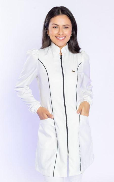 comprar Jalecos scrubs online site estilosos revender atacado hospitalar estética enfermagem odontologico fisioterapia medicos jussara nunes