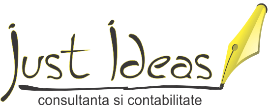 JUST IDEAS - consultanta Startup Nation si contabilitate in Bucuresti Sector 3