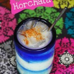 How to Make Horchata (naturally sweetened)