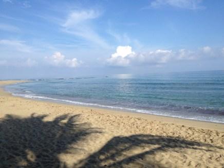 Meer Playa Encuentro