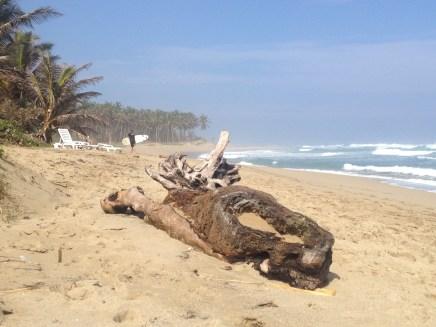 Strand Playa Encuentro