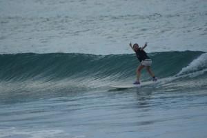 Surfen Playa Encuentro