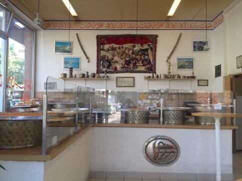Persian Sweets Danziger Straße