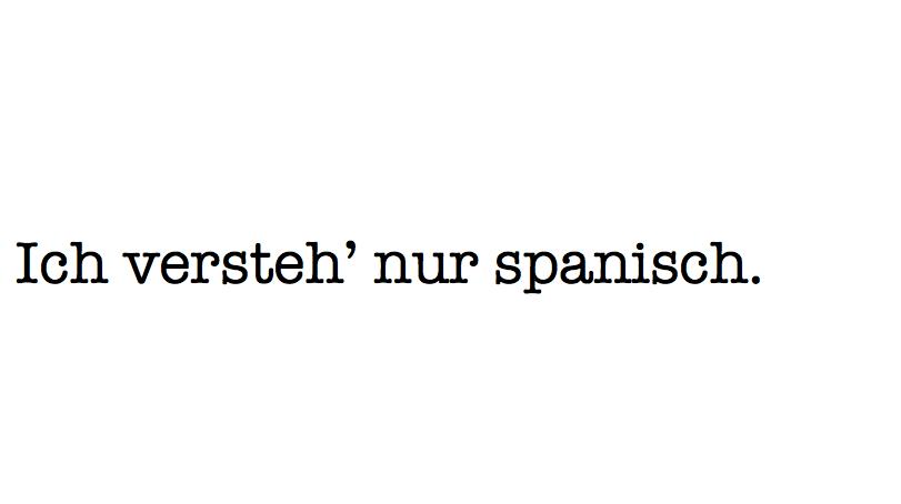 Spanischkurs Uni Havanna