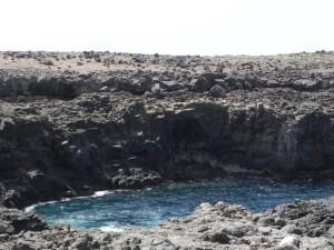 Wasser Sal Kapverden