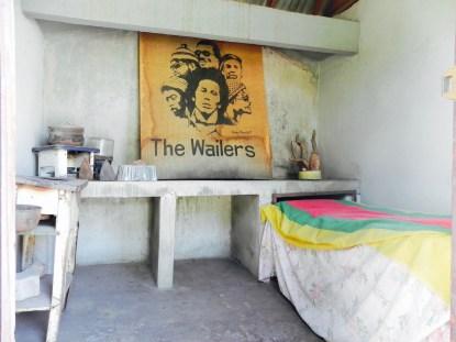 Trenchtown Jamaika