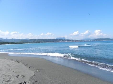 Strand Baracoa