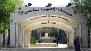 Aqaba Packliste Jordanien