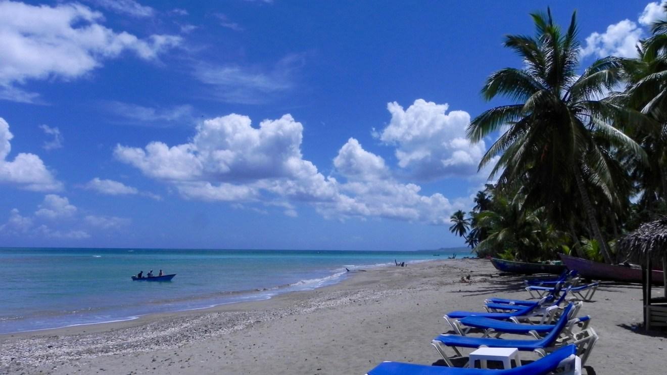 Packliste Dominikanische Republik